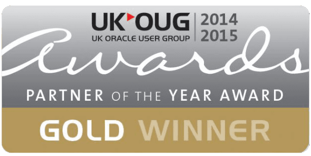 Collabro lands prestigious Oracle user award for Legare